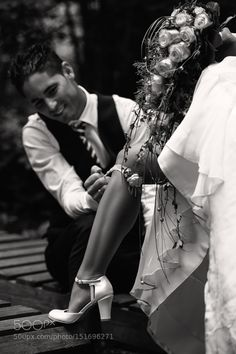 Wedding by panetone. Please Like http://fb.me/go4photos and Follow @go4fotos Thank You. :-)