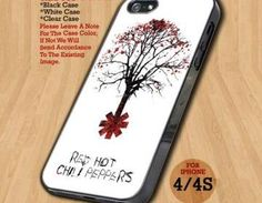 TB78 Red Hot Chili Peppers Tree - D..