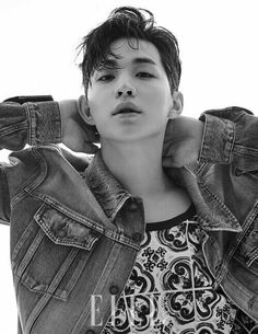 Henry Lau in Elle Korea July 2017 Super Junior, Henry Lau, Korean Men, Korean Actors, Korean Idols, Asian Actors, Royal Pirates, Chinese Man, Last Man Standing
