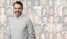 Days of our Lives' head writer, Ron Carlivati, dishes on the creative license the NBC soap gives him to tap into his crazy and outlandish side.