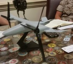 Bell's V-247, Armed Tiltrotor Drone For Marines