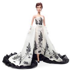 Barbie Collection - X8277 - Poupée - Audrey Hepburn -