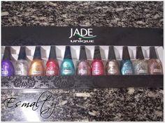 Esmalty: Jade Unique - Exclusive Collection
