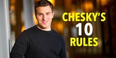"""10 Success lessons from Brian Chesky – """"Airbnb Founder and Billionaire"""" for entrepreneurs - KnowStartup"""