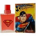 Superman by CEP for Men EDT 3.4 oz by SUPERMAN. $14.48. SUPERMAN by CEP EDT SPRAY 3.4 OZ for MEN. 100% Authentic SUPERMAN by CEP Cologne for Men (EDT SPRAY 3.4 OZ). Manufactured by the design house of CEP. SUPERMAN for MEN possesses a blend of A great fragrance for kids. Product Details -- Concentration: Eau De Toilette; Size: 3.4 OZ; Form: Spray; Designer: CEP; Brand: SUPERMAN; Gender: MEN; Product Type: Cologne & Fragrance for Men;