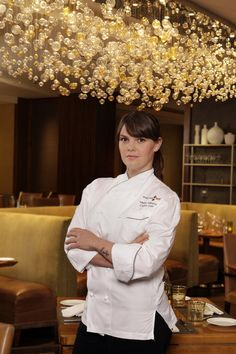 """""""Mette Williams wins Culina job on 'Chef Wanted With Anne Burrell"""" via Los Angeles Times"""