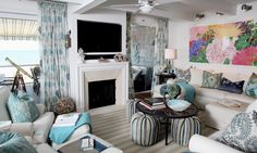 Rehoboth Beach, Del. Design and architecture by Jerry Harpole