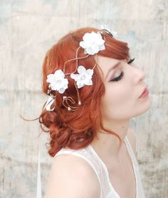 Flower Power, Wedding Edition | OneWed