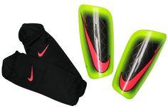 Nike Mercurial Lite Shinguards (soccer village)