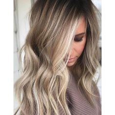 Hairstyles hair ideas Balayage and ombre hair Hair Color Ideas & Trends for 2018 Stylish and attractive - Ombre Hair Spring Hairstyles, Pretty Hairstyles, Hairstyle Ideas, Stylish Hairstyles, Middle Hairstyles, Short Hairstyles, Brunette Color, Blonde Color, Ombre Color
