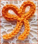 Alles over Haken: Oranje haakpatroontjes
