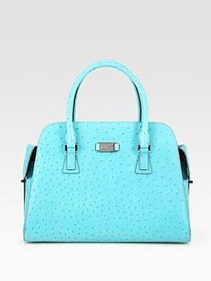 Love this style Satchel bags from Michael Kors! and love the color but I would want a color more versatile.