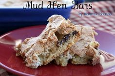 Mommy's Kitchen - Old Fashioned & Country Style Cooking: Mud Hen Bars {My New Addiction}