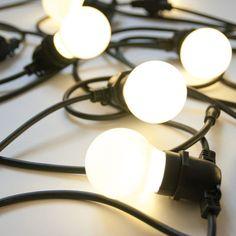 Lampe sans fil Edison the Petit II H 25 cm LED Rechargeable