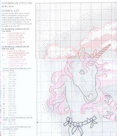 unicorn and princess 1