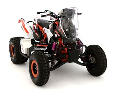Barren Racing - Dakar Rally
