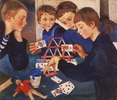 life-imitates-art-far-more: Zinaida Serebriakova... - #Quotes #DailyQuotes http://wp.me/p6qjkV-lsH