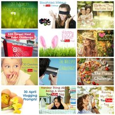 Collection Of YouTube Tags And Video Topics « Youtube Tag « Mama's Losin' It!