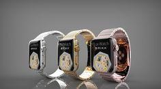 Brikk's Lux Watch Omni