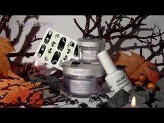 """#halloween  #fullcover #sticker #nailart   #nails   Nailart Jolifin Halloween Fullcover-Sticker Nightshine """" Spooky Dark Night""""  Nichts für schwache Nerven sind die Jolifin Halloween Fullcover-Sticker. Zauber Dir im Handumdrehen aufregende Designs für die gruseligste Nacht des Jahres auf die Nägel. Hier findest Du alle verwendeten Produkte: http://www.prettynailshop24.de/shop/nailart-spooky-dark-night-video_495.html#Produkte"""