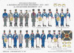 4th Reserve Infantry Regiment (Infantry Regiment 16)