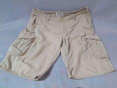 fb1724200c Men's Urban Pipeline Cargo Shorts Pants Brown Big Size 40 100% Cotton  #UrbanPipeline #