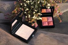 Beauty Unearthly: Givenchy Poudre Lumiere Originelle, Givenchy Le Pr...
