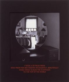 Carrie Mae Weems : Not Manet's Type, 1997 Artistic Installation, Video Installation, The Scaffold, Manet, African American Art, Art Studios, Carry On, Art Photography, Concept