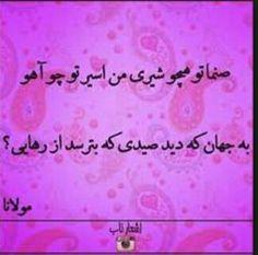 Pinterest Diy Crafts, Persian, Poems, Happy, Persian People, Poetry, Persian Cats, Verses, Ser Feliz