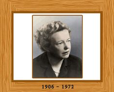 In 1963, Maria Goeppert-Mayer became the second woman in history to win a Nobel Prize, and the first woman to win for theoretical physics.