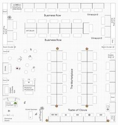 We're trying a whole new approach to our trade show this year, don't miss out on the exciting changes that the Clovis Expo 2015 is bringing to local businesses & families. Here is a sneak peak of the floor plan. #CE15 #ClovisCA #Fresno