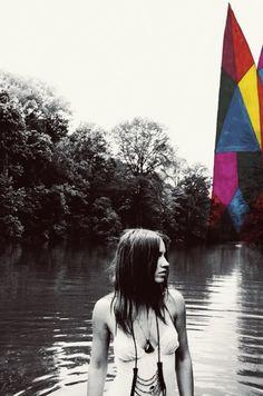 because im addicted | leslie crow by alexandra valenti