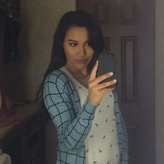 Selfie from one of my first days on set for #DeviousMaids