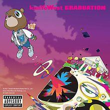 Graduation- Kanye