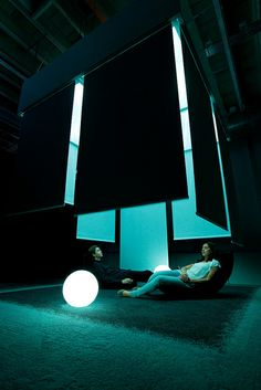 Adaptive Relaxation Space | Philips