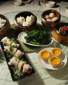 Sydney's best yum cha restaurants