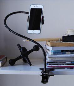 Flex & Hold Phone Mount - Aeropostale