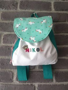 Check out this item in my Etsy shop https://www.etsy.com/uk/listing/593063050/unicorn-fabric-backpack-for-little-girls