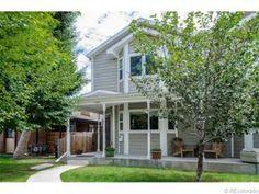 1584 Vrain Street, Denver CO, 80204