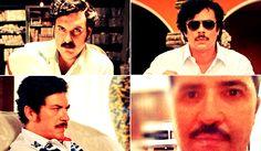 ¿Para usted cuál de estos actores ha caracterizado mejor a Pablo Escobar?