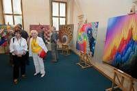 (3/8) Painting, Art, Art Background, Painting Art, Kunst, Paintings, Performing Arts, Painted Canvas, Drawings