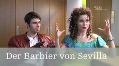 Der Barbier von Sevilla  Figaro und Rosina | Volksoper Wien #Theaterkompass #TV #Video #Vorschau #Trailer #Theater #Theatre #Schauspiel #Tanztheater #Ballett #Musiktheater #Clips #Trailershow