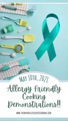 Food Allergies, Cooking Tips, Free, Cooking Hacks