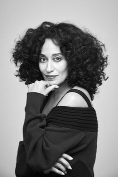 Tracee Ellis Ross Creates an Aesthetic All Her Own