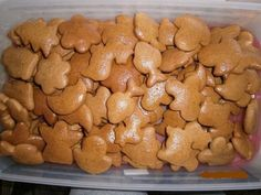 Najlepšie mäkké medovníčky Czech Desserts, Sweet Desserts, Sweet Recipes, Xmas Cookies, Gingerbread Cookies, Baking Recipes, Cookie Recipes, Honey Cookies, Czech Recipes