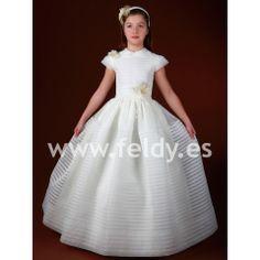 Communion dress Marla 2012-13 B139