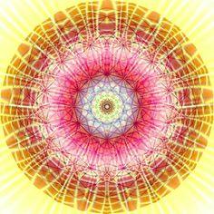 Chacra 1 ROJO MULADHARA Domingo DIA PARA ENRAIZARSE Enraizar en la Tierra, en la Vida, asumir que somos una partícula de polvo en el Universo. Somos si nos vinculamos con la mayor: el Universo. Lo podemos hacer a través de la Tierra y el Sol (padre y madre). Enraizarse a la madre Tierra, agradecerle la vida y el sostén que gratuita y graciosamente nos proporciona Mandala: Endre Balogh www.fineartamerica.com