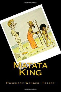 Matata King by Rosemary Wanderi Peters http://www.amazon.com/dp/1505260299/ref=cm_sw_r_pi_dp_.HWwvb13G7W4P