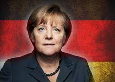 Quitzow (Brandenburg) - Angela Merkel → Angela Dorothea Kasner, (Hamburg, 17 juli 1954).