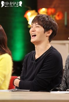 Joo Won on JTBC Witch Hunt